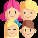 Развиваем семейные ценности